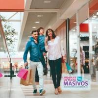 SMS Masivos para centros comerciales