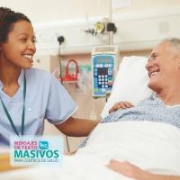 SMS Masivos para centros de salud