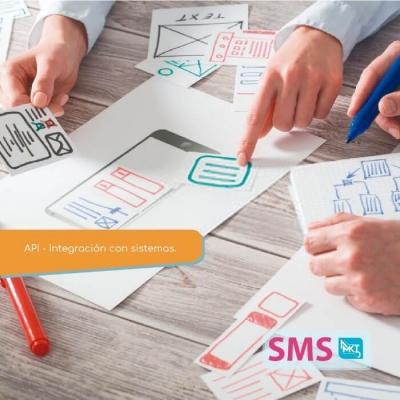 SMS masivo educacion